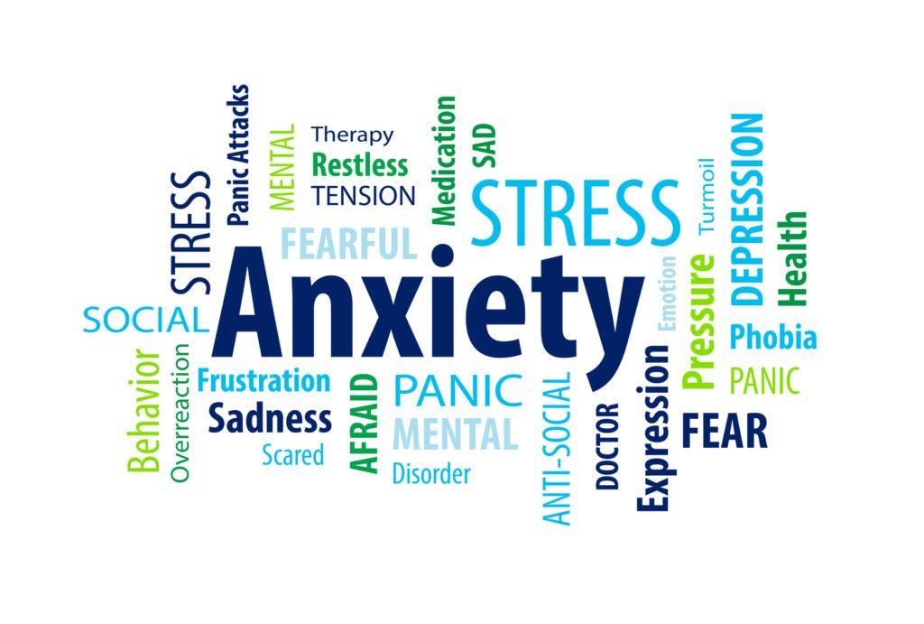 Anxiety & Stress - Hypnosis Center Near Me